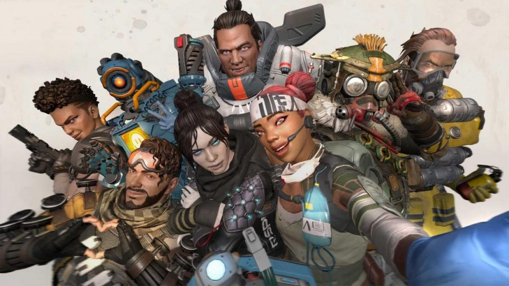 Apex Legends pc Download