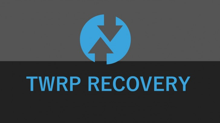 install custom TWRP recovery on xiomi device
