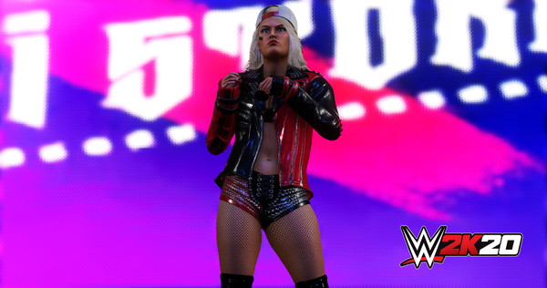 wwe 2k20 for pc download