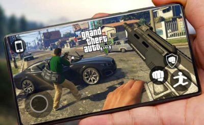 Gta V In android