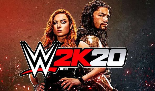 24+ How To Download Wwe 2K20 On Phone PNG