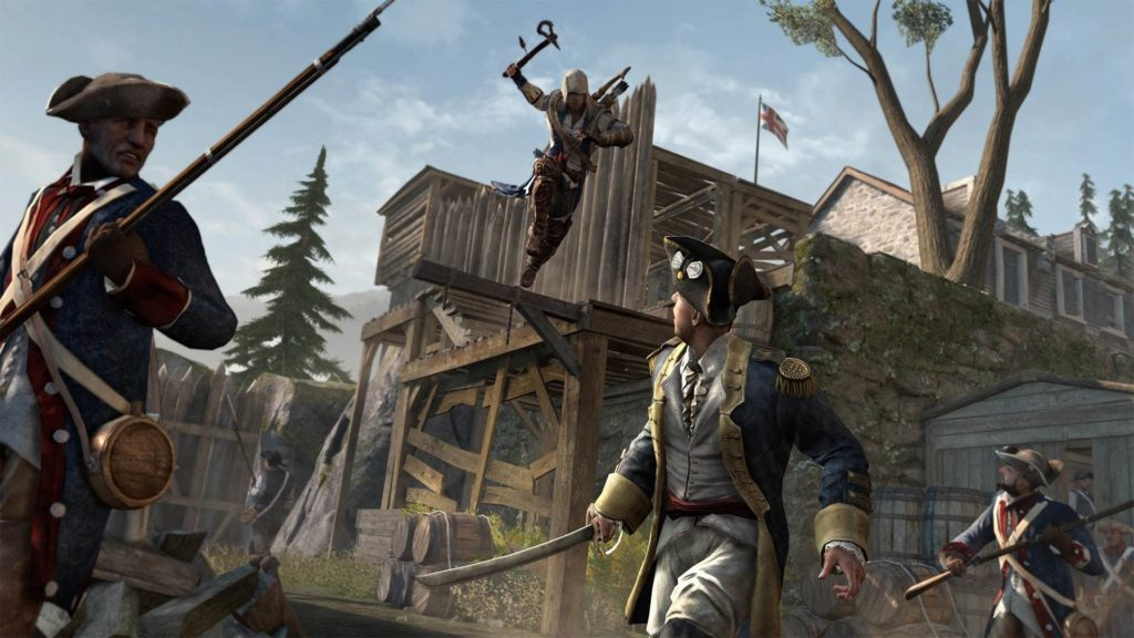 How To Get Assassin's creed 3 Remastered