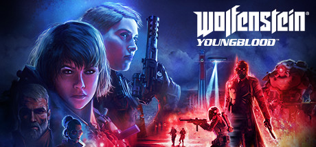 wolfenstein : young blood
