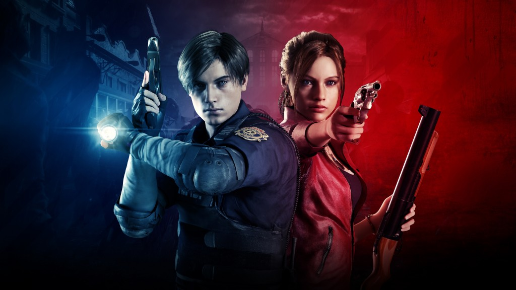 Resident Evil 2 Download Game