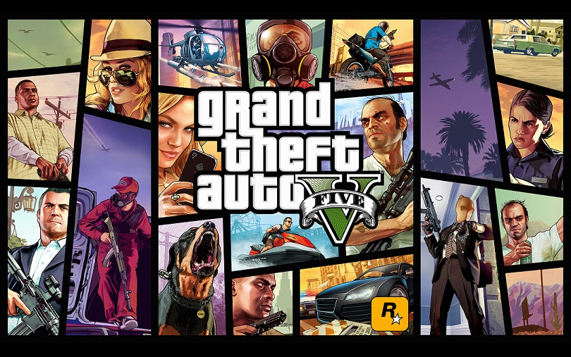 How To Download GTA V On Pc