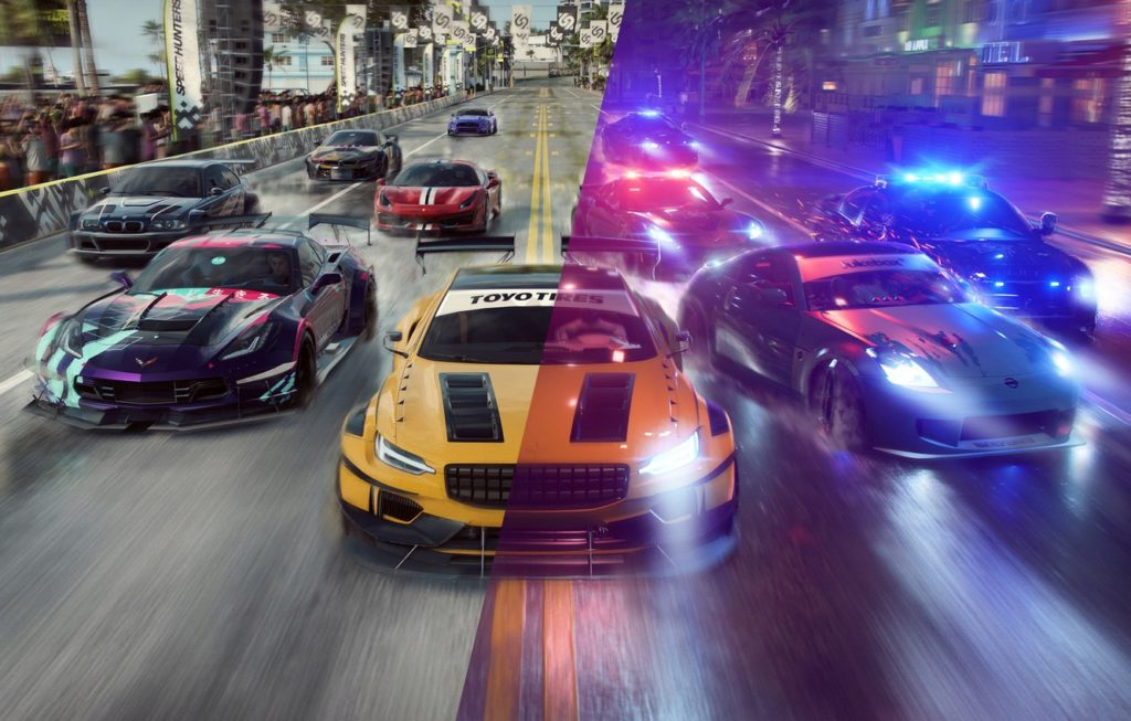 Download Need For Speed Heat For Pc