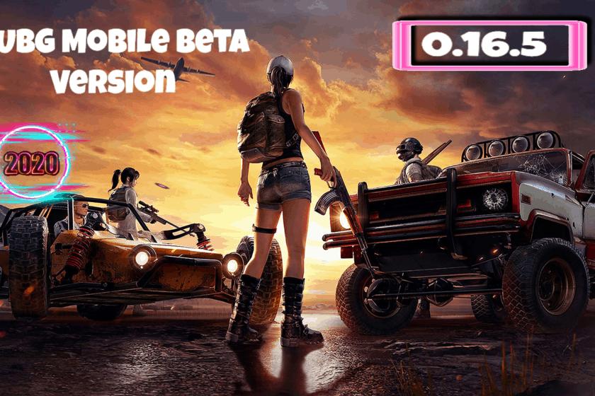 Download Pubg Mobile Beta