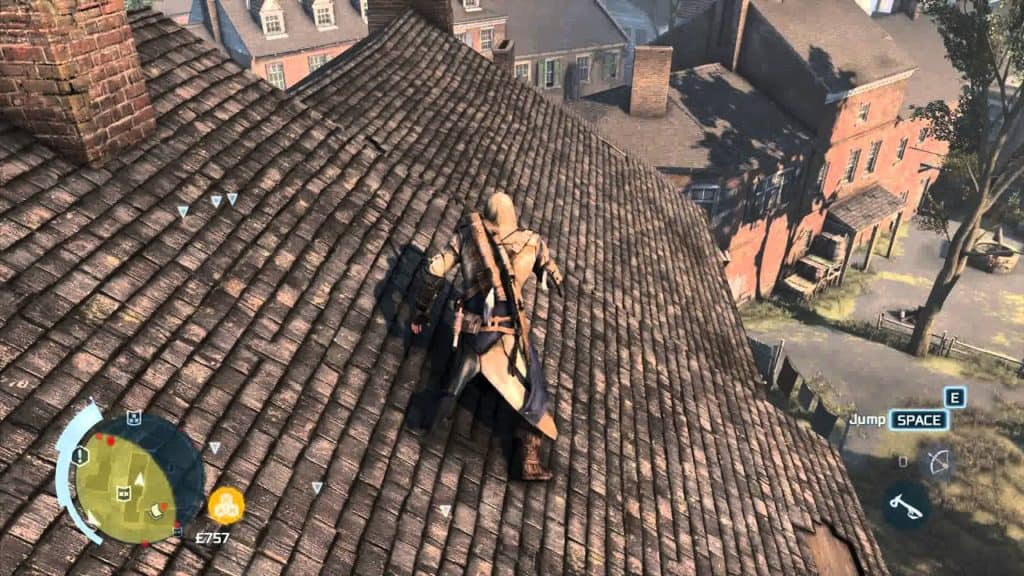 Download Assassin Creed 3 Free