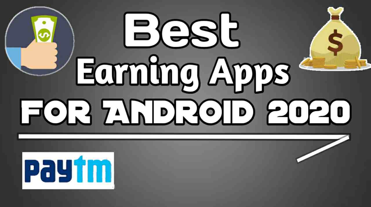Best Earning Apps For Android