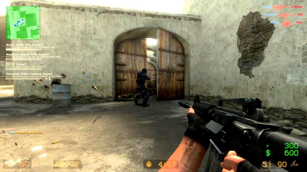 Counter-Strike Condition Zero