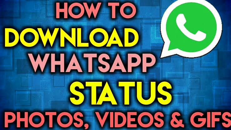 How To Download Photos, Videos From Whatsapp Status