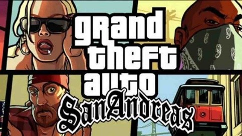 gta san andreas for mobile