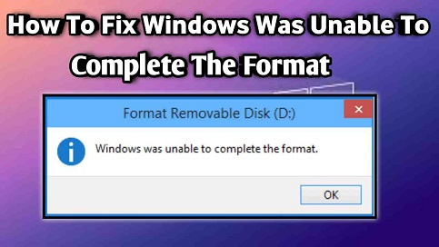 """How To Fix 
