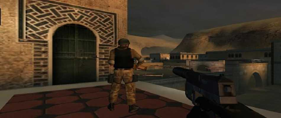 IGI 2 Game Download For Pc