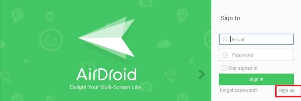 How To Cast Android Screen To Windows 7