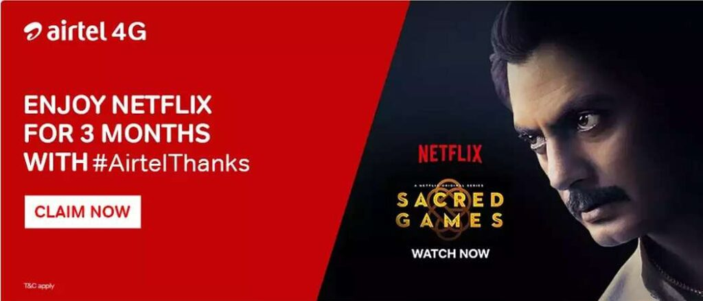 Free Netflix Account Generator