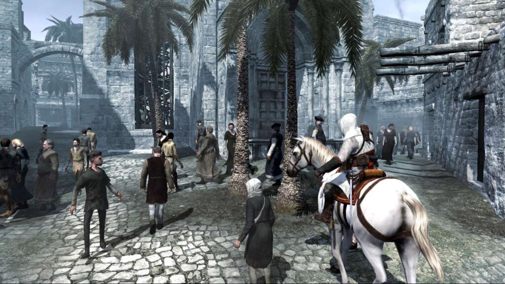 Assassin's Creed 1 Download