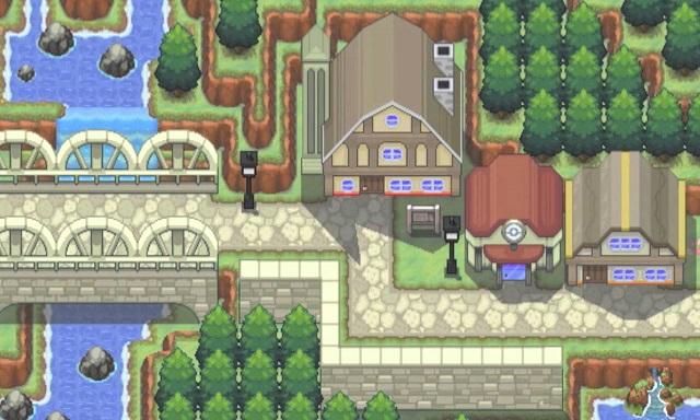 Pokemon Phoenix Rising Download